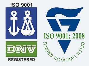 תקן ISO9001