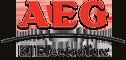לוגו AEG Electrolux