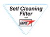 לוגו Self Cleaning Filter