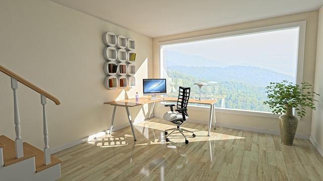 סביבה נקייה ואסתטית במשרד בזכות שואב אבק מרכזי
